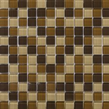 Lucente Glossy Mosaic Blend in Mountain