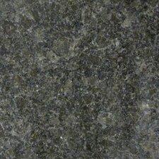 "Natural Stone 12"" x 12"" Granite Tile in Coffee Brown"