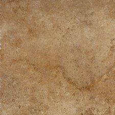 "Sistina 20"" x 20"" Porcelain Floor Tile in Mucelli"