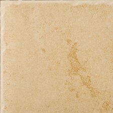 "Genoa 13"" x 13"" Glazed Porcelain Floor Tile in Albergo"