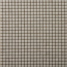 "Image 1/2"" x 1/2"" Glossy Glass Mosaic in Match"