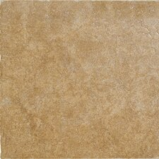 "Genoa 7"" x 7"" Glazed Porcelain Floor Tile in Marini"