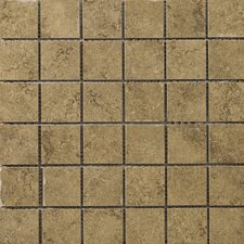 "Genoa 2"" x 2"" Mosaic in Marini"