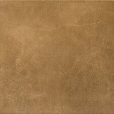 "Pamplona 13"" x 13"" Glazed Porcelain Floor Tile in Rigoletto"
