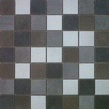 "Cosmopolitan 2"" x 2"" Mosaic in Blend"