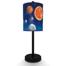 Planets Table Lamp