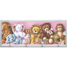 Cuddle Time Wall Plaque