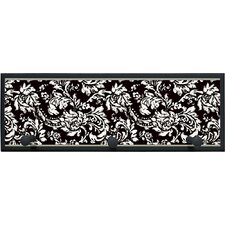 Damask Coat Rack