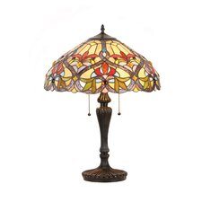 Victorian Byron Table Lamp