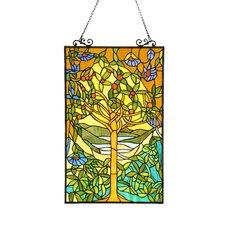 Eden Window Panel