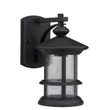 Ashley Superiora 1 Light Outdoor Wall Lantern