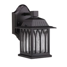 Persephone Morina 1 Light Outdoor Wall Lantern