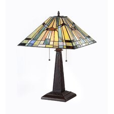 <strong>Chloe Lighting</strong> Kinsey Table Lamp