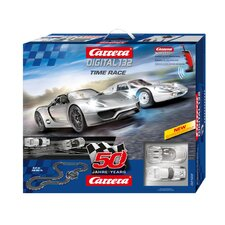 Digital 132 Time Race Slot Car Playset