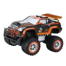 RC Inferno 2 Car