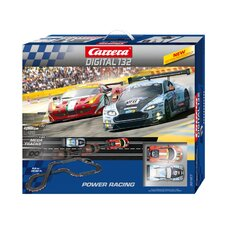 Digital 132 Power Racing Slot Car Playset