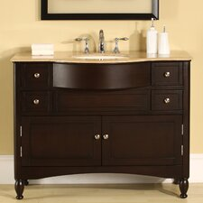 "Addison 45"" Single Sink Bathroom Vanity Set"