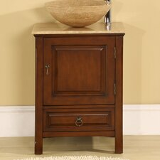"Mercer 22"" Single Bathroom Vanity Set"