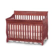 <strong>Angel Line</strong> Dela 4-in-1 Convertible Crib