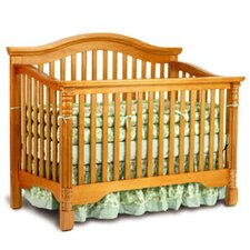 <strong>Angel Line</strong> Mary 3-in-1 Convertible Crib