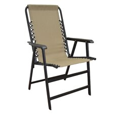 Sports Suspension Folding Chair