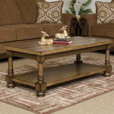 <strong>Serta Upholstery</strong> Coffee Table