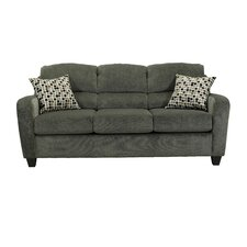 <strong>Serta Upholstery</strong> Regular Sleeper Sofa