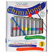 <strong>Woodstock Percussion</strong> Chimalong
