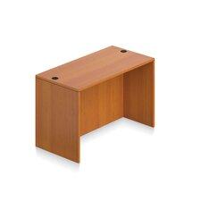 "29.5"" H x 60"" W Desk Shell"