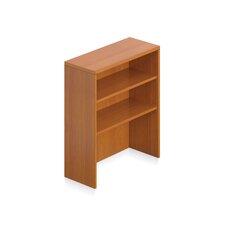 """Storage 36"""" H Bookcase"""