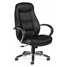 <strong>Offices To Go</strong> High-Back Executive Chair
