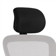 <strong>Offices To Go</strong> Headrest for Mesh Back Executive Chair