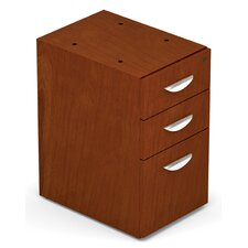 <strong>Offices To Go</strong> Ventnor Box / File Pedestal with Lock