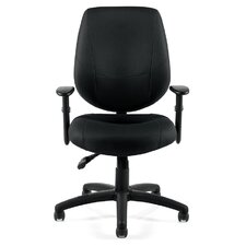 Adjustable Ergonomic Chair
