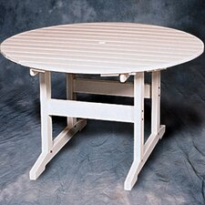 <strong>Seaside Casual</strong> Salem Round Dining Table