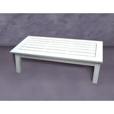 <strong>Seaside Casual</strong> Nantucket Coffee Table