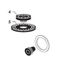 Regal Washer Set with Diaphragm Repair Kit
