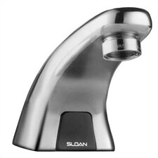 Optima Plus Electronic Bathroom Faucet Less Handles