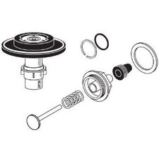 Exposed Water Closet Rebuild Kit