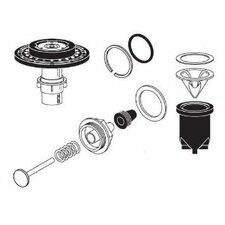 Regal Water Closet Rebuild Kit