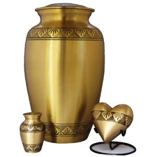 Dignity Cremation Urn Set