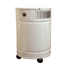 6000 DX Exec UV Air Cleaner for Heavy Concentrations of Odors and Vapors