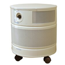 Air Medic Plus Exec-UV Superior Air Purifier for Allergens