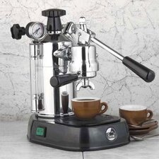 <strong>La Pavoni</strong> Professional Espresso Machine with Base