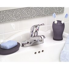 <strong>Premier Faucet</strong> Bayview Centerset Bathroom Faucet with Single Handle