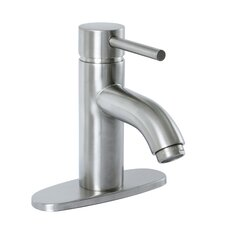 <strong>Premier Faucet</strong> Essen Single Hole Bathroom Faucet with Single Handle
