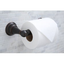 Wellington Wall Mounted Toilet Paper Holder