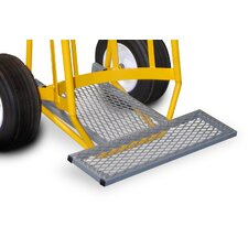 American Cart and Equipment Rock Hand Truck Utility Tray