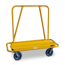 American Cart and Equipment Drywall Cart Platform Dolly