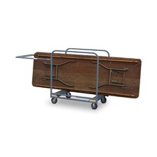 American Cart and Equipment Rectangle Table Cart